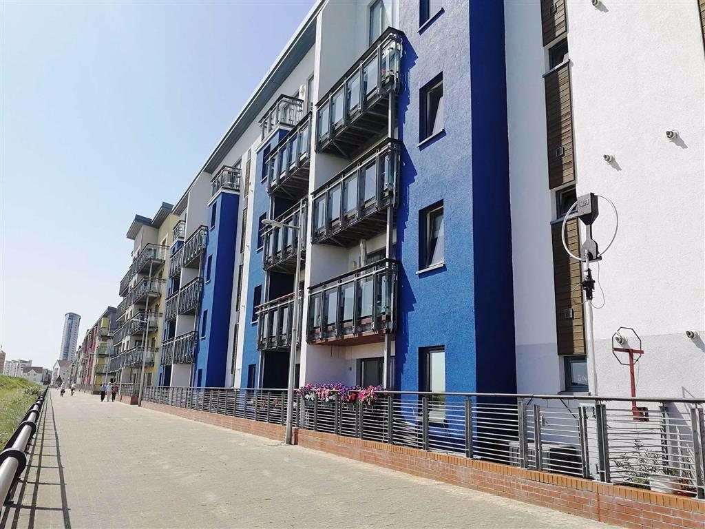 Maritime Quarter, Swansea, SA1 1RZ